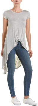 DREW High-Low T-Shirt