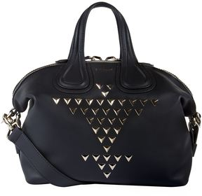 Givenchy Small Nightingale Embellished Tote