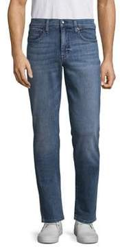 Joe's Jeans The Folsom Seaver Slim-Fit Jeans