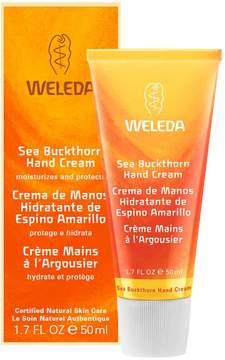 Weleda Sea Buckthorn Hand Cream by 1.7oz Cream)