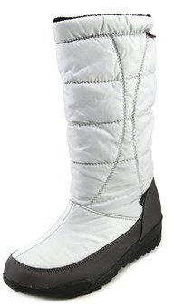 Kamik Nice Round Toe Synthetic Winter Boot.