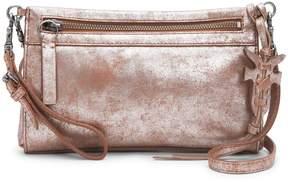 Frye Carson Wristlet Cross-Body Bag