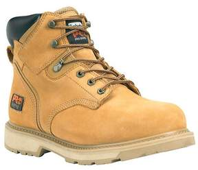 Timberland Men's Pit Boss 6' Steel Toe Boot