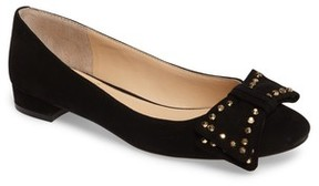 Vince Camuto Women's Annaley Flat