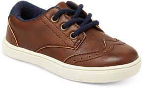Carter's Senior Sneakers, Toddler & Little Boys (4.5-3)