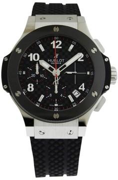 Hublot Big Bang 342.SB.131.RX Stainless Steel Chronograph 41mm Mens Watch