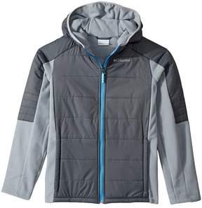 Columbia Kids - Fast Trektm Hybrid Boy's Coat