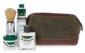 Proraso X Billykirk Gentleman's Kit