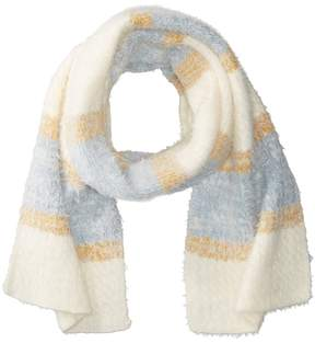 BCBGeneration Easy Snug Cable Scarf Scarves