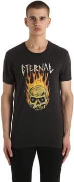 Ksubi Travis Scott Hothead T-Shirt