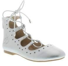 Sam Edelman Grommet-Detailed Ballet Flats