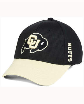 Top of the World Colorado Buffaloes Booster 2Tone Flex Cap