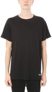 Les (Art)ists Les Artists Black Cotton Kanye T-shirt