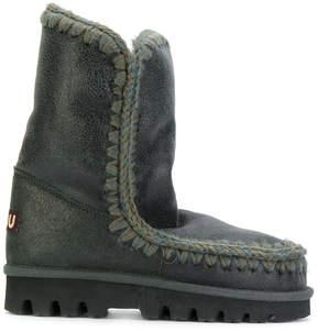Mou Eskimo 24 Mountain boots