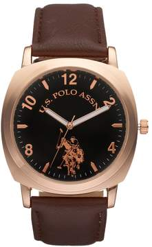 U.S. Polo Assn. Men's Watch - USC90052KL