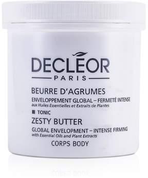 Decleor Zesty Butter Global Envelopment - Intense Firming (Salon Size)
