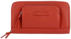 Longchamp Wallet Wallet Women - RED - STYLE