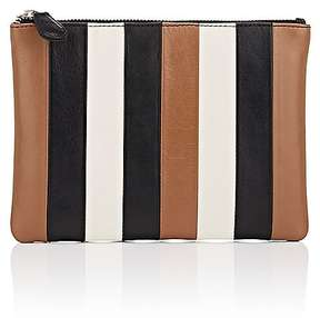 Barneys New York WOMEN'S LARGE ZIP POUCH