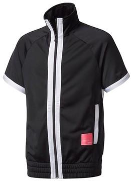 adidas Girl's Eqt Zip Front Jacket