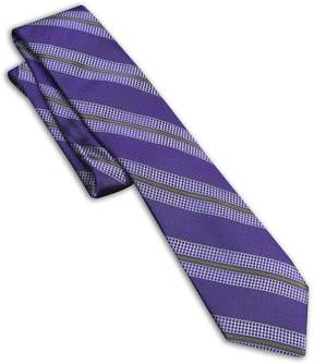 Haggar Heritage Striped Tie - Men