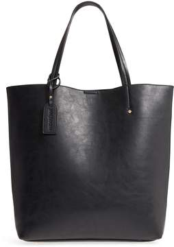 Sole Society Nuddo Faux Leather Tote