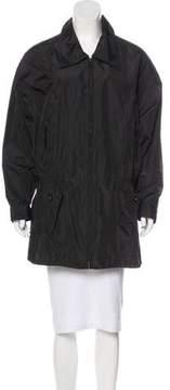 Chanel Lightweight Coat