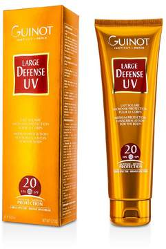 Guinot Large Defense UV Sunscreen Lotion SPF20 (For Body)