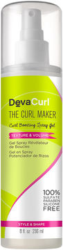 DevaCurl Curl Maker Spray Gel