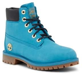 Timberland 6\ Premium Waterproof Boot (Toddler & Little Kid)