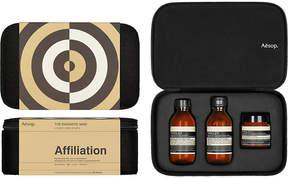 Aesop Affiliation facial gift set