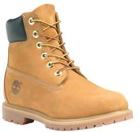 Timberland Women's Waterproof Lace-Up Boots