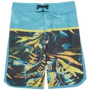 O'Neill Hyperfreak Ruins Board Shorts