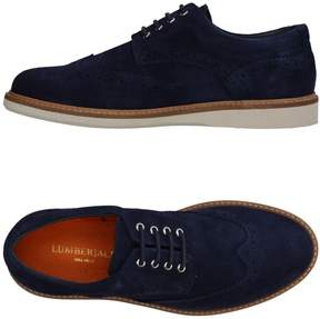 Lumberjack Lace-up shoes