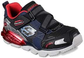 Skechers Lights Orbitors Boys' Light Up Sneakers