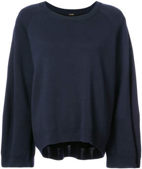 ADAM by Adam Lippes oversized sweatshirt