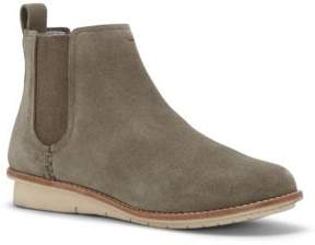 ED Ellen Degeneres Waide Leather Booties