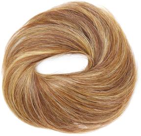 Hairdo. by Jessica Simpson & Ken Paves Glazed Strawberry Casual-Do Wrap