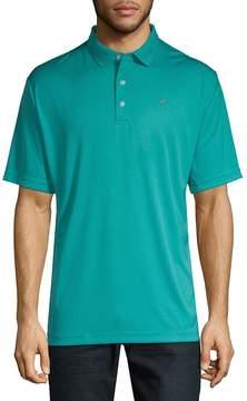 Callaway Men's Solid Polo Shirt