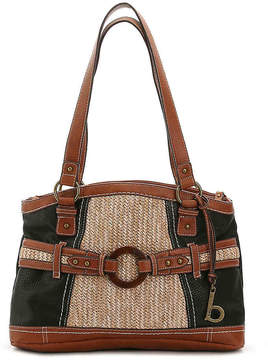 b.ø.c. Women's Nayarit Satchel