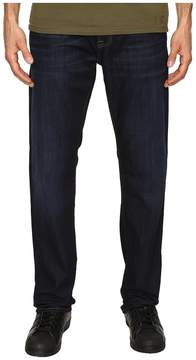 Mavi Jeans Zach in Rinse Brushed Williamsburg Men's Jeans