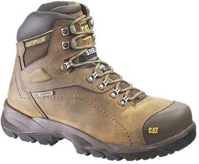 Caterpillar Diagnostic Hi Waterproof Steel Toe (Men's)