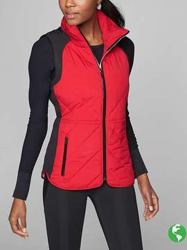 Athleta Wind Sprint Vest