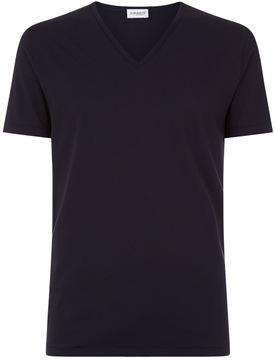 Zimmerli V-Neck Lounge T-Shirt