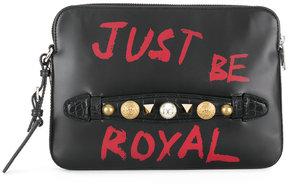 Dolce & Gabbana Just Be Royal hybrid bag