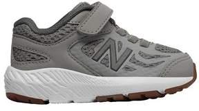 New Balance Unisex Infant 519v1 Running Shoe - Alternative Closure