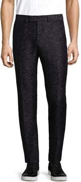 J. Lindeberg Men's Grant Jacquard Trousers