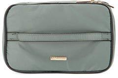 Neiman Marcus Small Nylon Carryall Bag