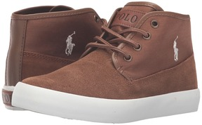 Polo Ralph Lauren Waylon Mid Boy's Shoes