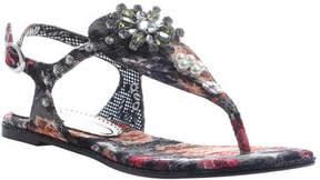 Poetic Licence Women's Mercado Shopping Thong Sandal