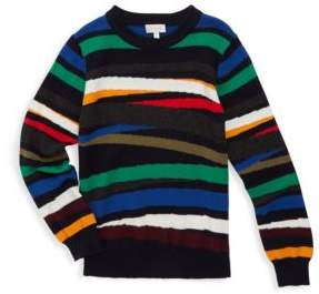Paul Smith Boy's Striped Knit Sweater